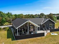 Ferienhaus 635895 für 18 Personen in Blåvand