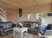 Holiday home 635896 for 6 persons in Blåvand