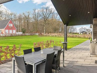 Villa 635898 per 10 persone in Kelstrup Strand