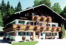 Appartement 635903 voor 2 volwassenen + 2 kinderen in Schönau am Königssee