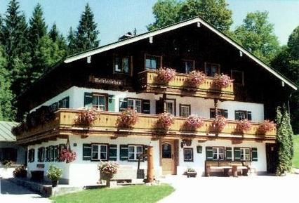 Appartamento 635903 per 2 adulti + 2 bambini in Schönau am Königssee