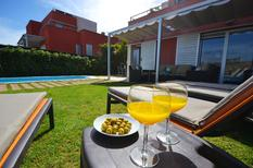 Ferienhaus 635906 für 4 Personen in Salobre