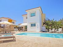 Holiday home 635934 for 6 persons in Agia Napa
