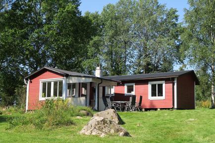 Maison de vacances 636111 pour 5 personnes , Gislaved