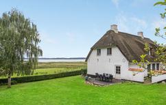 Casa de vacaciones 636154 para 8 personas en Avbæk