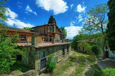 Ferienwohnung 636329 für 3 Personen in San Polo in Chianti