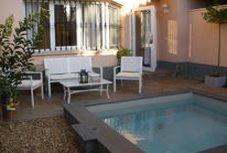 Casa de vacaciones 636456 para 4 personas en Mérida