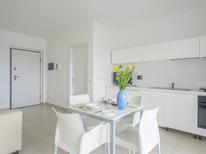 Appartement 636610 voor 6 personen in Vasto