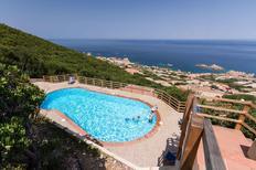 Appartement 636716 voor 6 personen in Costa Paradiso