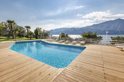 Studio 636784 for 2 persons in Malcesine