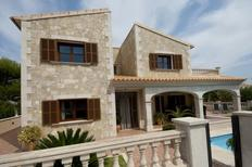 Holiday home 636839 for 7 persons in Son Serra de Marina