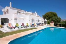 Ferienhaus 636901 für 8 Personen in Ciutadella
