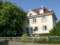 Holiday apartment 636905 for 6 adults + 1 child in Baden-Baden