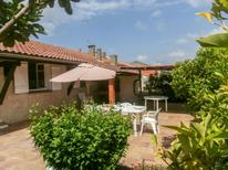 Holiday home 637237 for 6 persons in Saint-Cyr-sur-Mer