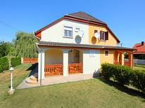 Holiday home 637286 for 5 persons in Balatonmariafürdö