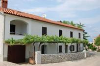 Studio 637338 for 2 persons in Porat