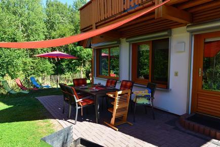 Ferienhaus 637522 für 6 Personen in Frielendorf