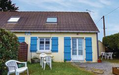 Holiday home 637536 for 4 persons in Anneville-sur-Mer