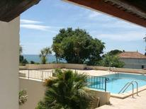 Holiday home 637678 for 2 adults + 2 children in Sete