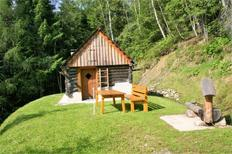 Holiday home 637853 for 2 persons in Sankt Nikolai im Sölktal