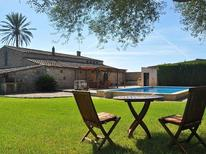 Holiday home 638052 for 8 persons in Vilafranca de Bonany