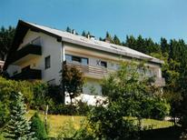 Holiday apartment 638314 for 4 persons in Schönwald im Schwarzwald