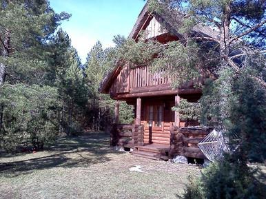 Holiday home 638388 for 4 adults + 2 children in Randvere