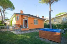 Dom wakacyjny 638420 dla 6 osób w Bibione
