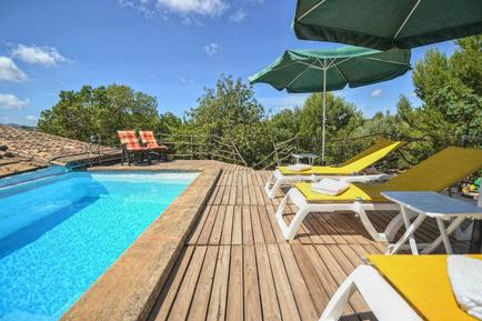 Holiday home 638425 for 5 persons in Artà