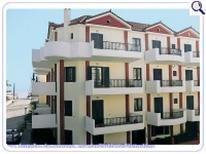 Appartement de vacances 638460 pour 3 personnes , Paralio Astros