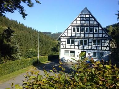 Holiday apartment 638513 for 3 persons in Schmallenberg-Rehsiepen