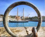Ferienwohnung 638521 für 2 Personen in Tricase Porto