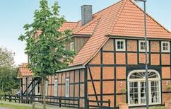Appartement 638790 voor 5 personen in Altenmedingen