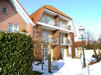 Holiday apartment 638982 for 2 persons in Norden-Norddeich