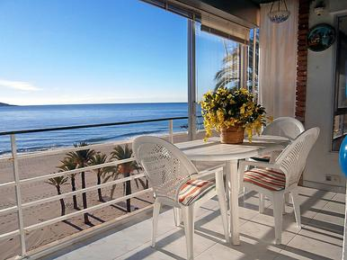 Holiday apartment 638989 for 6 persons in Benidorm