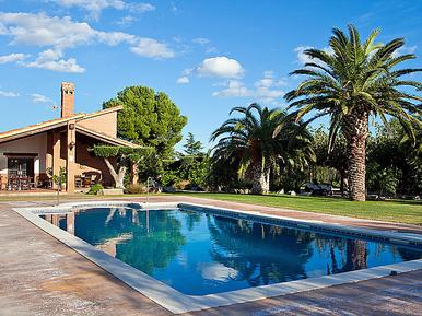 Holiday home 639001 for 8 persons in Cambrils