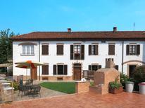 Studio 639127 für 3 Personen in Cossombrato