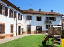 Holiday apartment 639128 for 4 persons in Cossombrato