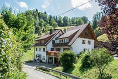 Holiday apartment 639187 for 3 persons in Bad Peterstal-Griesbach