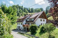 Appartement de vacances 639187 pour 3 personnes , Bad Peterstal-Griesbach