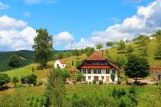 Appartement de vacances 639199 pour 4 personnes , Oberharmersbach