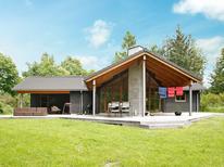 Vakantiehuis 639285 voor 8 personen in Lynderup