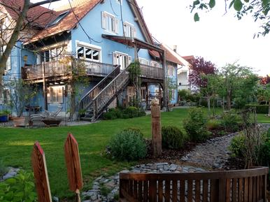 Holiday apartment 639380 for 4 adults + 1 child in Neunburg vorm Wald