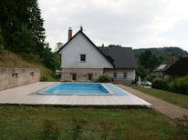 Appartement de vacances 639511 pour 6 personnes , Stupna