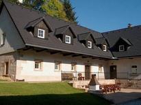 Vakantiehuis 639514 voor 18 personen in Stupna