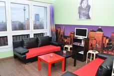 Holiday apartment 639862 for 12 persons in Berlin-Friedrichshain-Kreuzberg