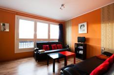 Holiday apartment 639865 for 10 persons in Berlin-Friedrichshain-Kreuzberg