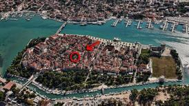 Studio 639999 för 4 personer i Trogir