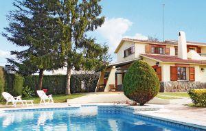Maison de vacances 640096 pour 8 personnes , L'Ametlla del Vallès