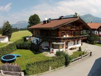 Holiday apartment 640274 for 4 persons in Hopfgarten im Brixental